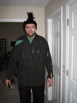 Halloweenmonster