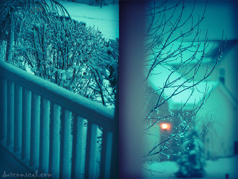 Snowinside